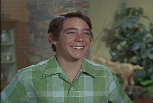 Barry Williams in The Brady Bunch (1969)