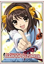 Image of The Melancholy of Haruhi Suzumiya