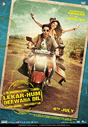 Lekar Hum Deewana Dil (2014) Download on Vidmate