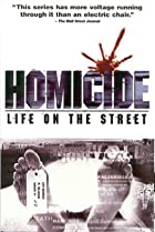 Image of Homicide: Life on the Street
