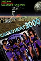 Image of Caged Heat 3000