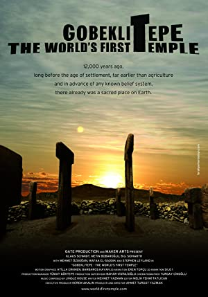 watch Gobeklitepe: The World's First Temple full movie 720