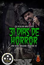 31 Days of Horror