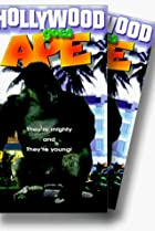 Hollywood Goes Ape! (1994) Poster
