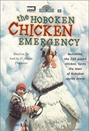 The Hoboken Chicken Emergency Poster