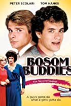 Image of Bosom Buddies: All You Need Is Love