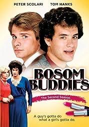 Bosom Buddies - Bosom Buddies