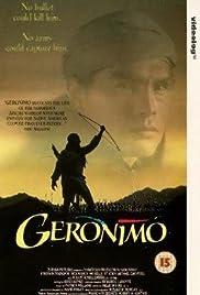 Geronimo(1993) Poster - Movie Forum, Cast, Reviews