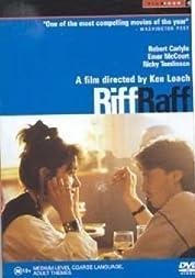 Riff-Raff (1991)