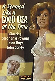 It Seemed Like a Good Idea at the Time(1975) Poster - Movie Forum, Cast, Reviews