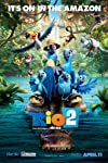 Forecast: 'Rio 2,' 'Captain America' Could Both Reach $40 Million This Weekend