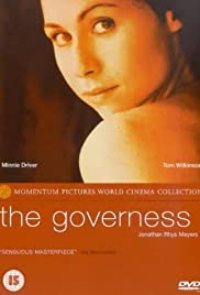 The Governess Poster