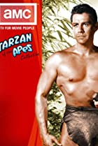 Image of Tarzan the Fearless