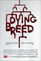 Image of Dying Breed