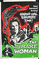 Image of The Snake Woman