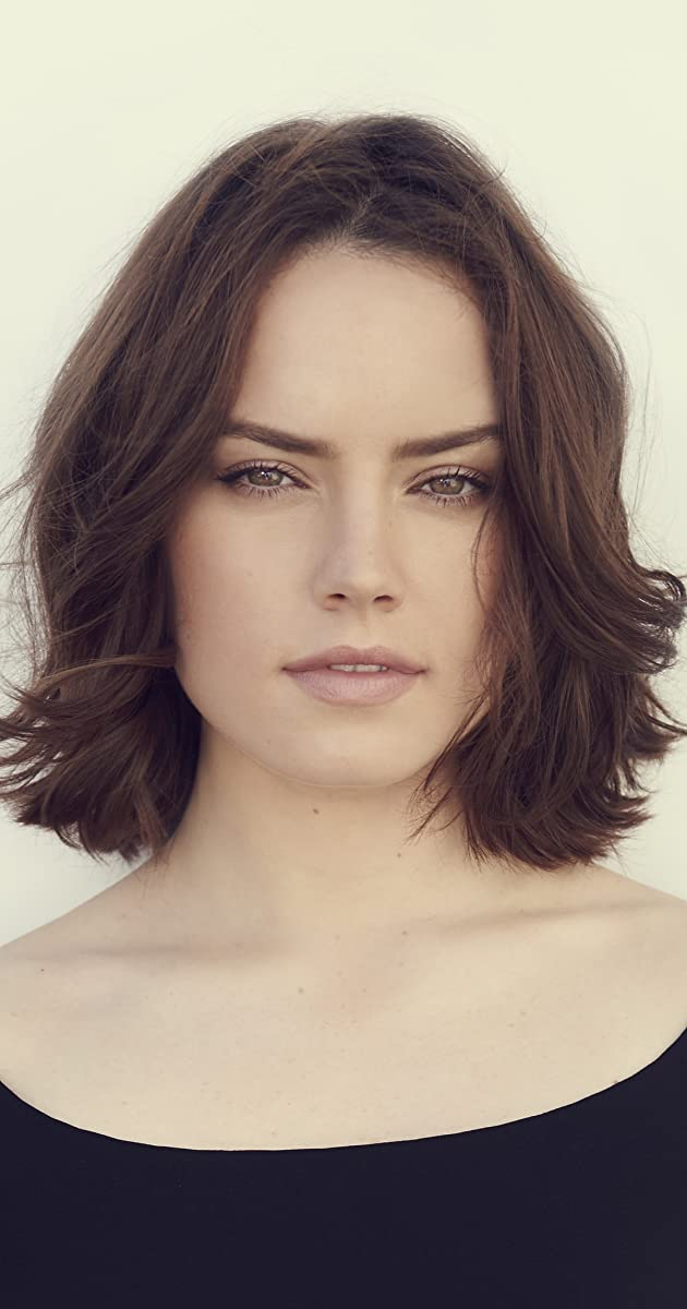 Daisy Ridley images 54