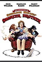 Image of The Adventure of Sherlock Holmes' Smarter Brother