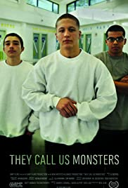 Watch Online They Call Us Monsters HD Full Movie Free