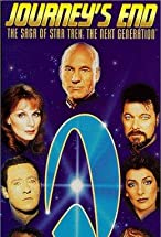 Primary image for Journey's End: The Saga of Star Trek - The Next Generation