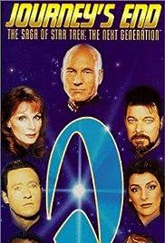 Journey's End: The Saga of Star Trek - The Next Generation Poster