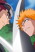 Image of Bleach: Renji's Confrontation