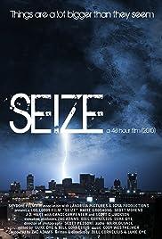 Seize Poster