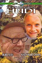 Image of The New Adventures of Heidi