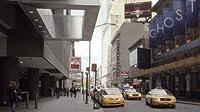 New York City: The Beauty of Randomness