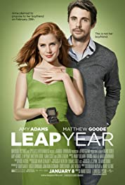 Leap Year poster