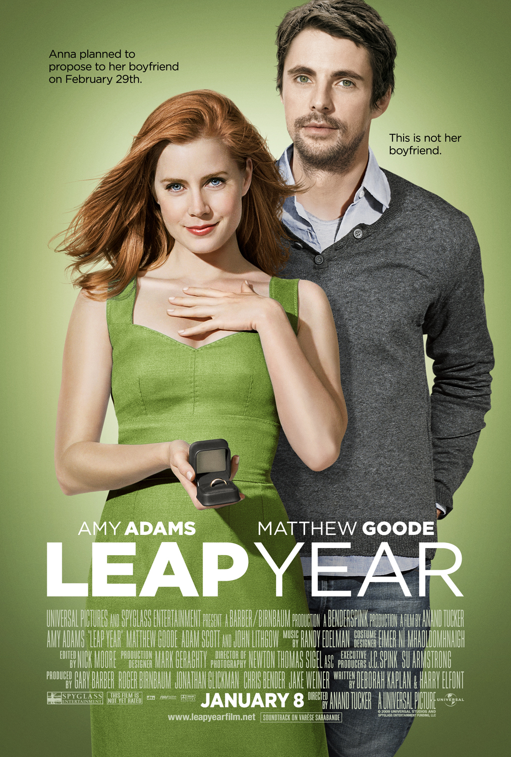 image Leap Year Watch Full Movie Free Online