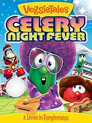 VeggieTales: Celery Night Fever