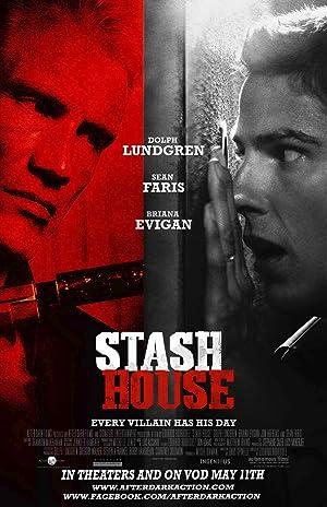 Stash House (2012) Download on Vidmate