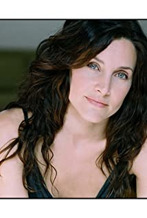 Rachel Shelley Picture