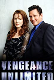 Vengeance Unlimited Poster