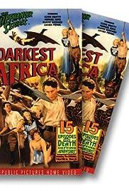 Darkest Africa Poster