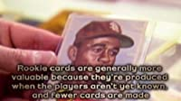 Fortune Teller Scale/Baseball Cards