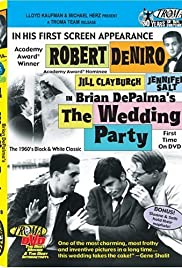 The Wedding Party (1969) Poster - Movie Forum, Cast, Reviews