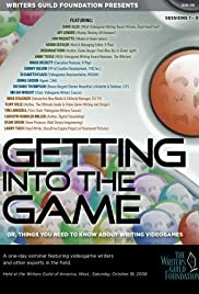 Getting Into the Game Poster