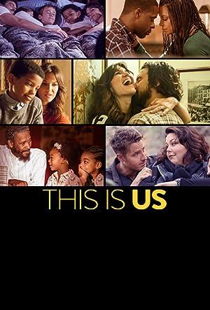 Poster This Is Us: Das ist Leben