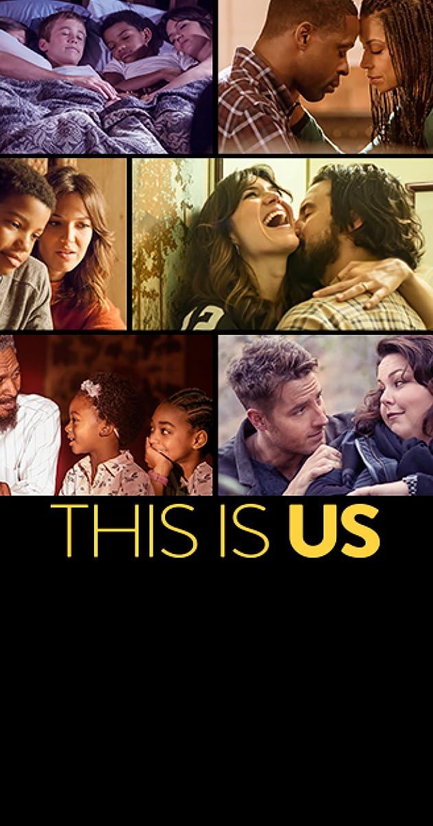 this is us tv series 2016 imdb