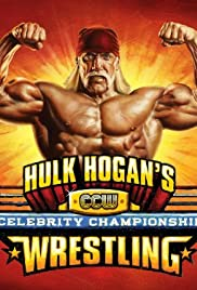 Hulk Hogan's Celebrity Championship Wrestling Poster - TV Show Forum, Cast, Reviews