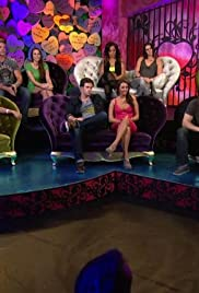 Battle of the Exes: Reunion Poster