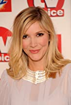 Lisa Faulkner's primary photo