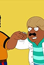 Image of The Cleveland Show: The Men in Me