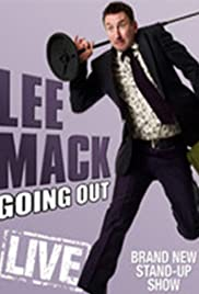 Lee Mack: Going Out Live (2010) Poster - TV Show Forum, Cast, Reviews