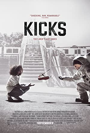 Kicks (2016)720p BRRip AAC mp4