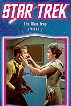 Image of Star Trek: The Man Trap
