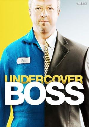 Undercover Boss US