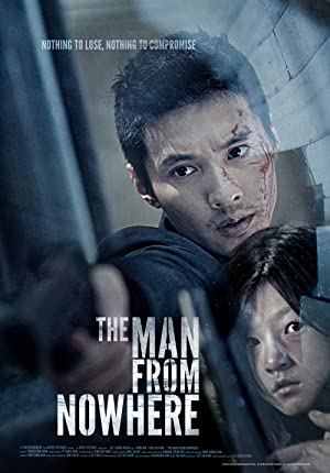 The Man from Nowhere (2010) HD 720P