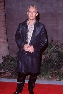 Bernie Taupin Picture
